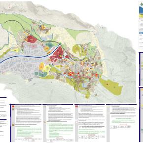 Un nuovo orizzonte strategico. Prospettive urbanistiche, sociali ed economiche nella formalizzazione del primo step del PUC.