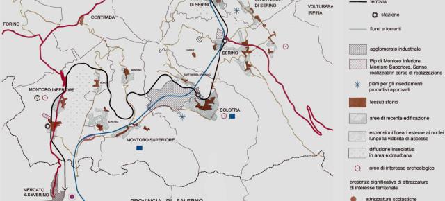 Area vasta e distretto industriale, la sfida per la crescita di Solofra