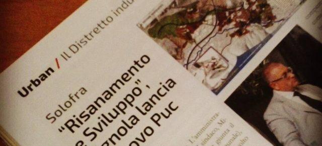 """""""Risanamento e sviluppo"""" Vignola lancia il nuovo PUC"""